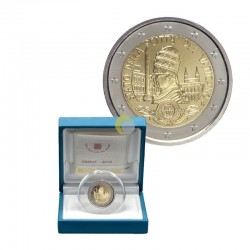 Vatican 2019 2€ Vatican City PROOF
