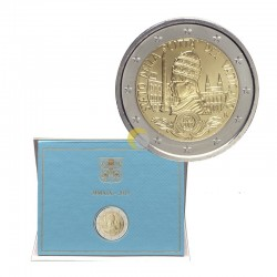 Vatican 2019 2€ 90 Years Vatican City