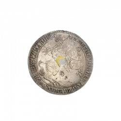 Germany 1664 1,5 Thaler August, the Younger