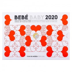 Portugal 2020 Set Anual - Bebé