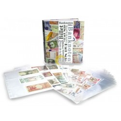 Album for Banknotes