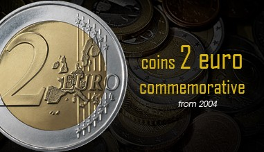 2 euro commemorative coins